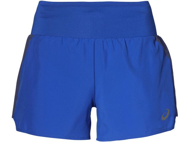 "asics 3,5"" Shorts Women Illusion Blue"